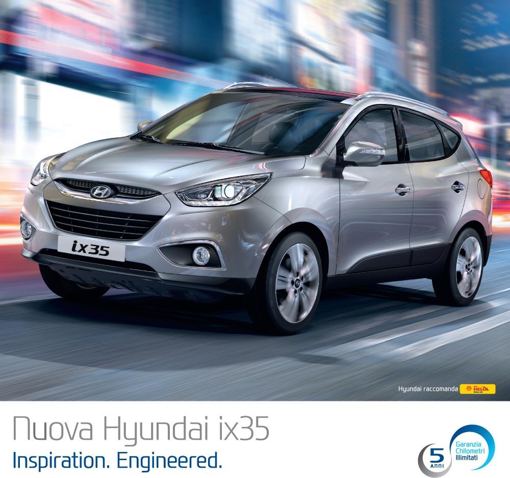 Ed Voyles Hyundai Home: Spazio Tre Srl