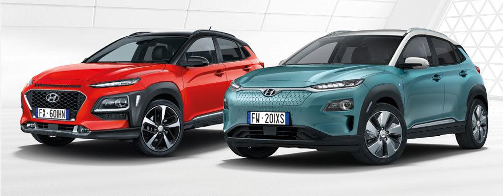 Hyundai Kona Torino