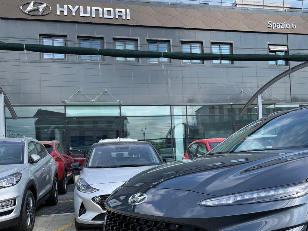 Concessionaria Hyundai Torino